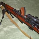 Оружейная выставка завода Дегтярёва «Оружие «дегтярёвцев»
