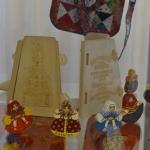 Выставка в Сарапульском музее «Покровская ярмарка»