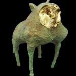Барс Табар Скульптура Альфиза Сабирова
