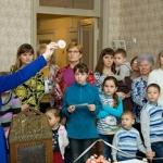 Дни семейного отдыха в Сарапульском музее