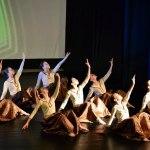 Фестиваль «Фейерверк» - главное танцевальное событие в Сарапуле Страна OZ