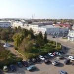 Международный день памятников и исторических мест в Сарапульском музее