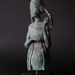 Принцесса Скульптура Альфиза Сабирова