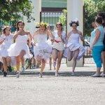 День молодежи в Сарапуле