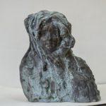 Александр Чувашев. Скульптура