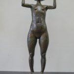 Выставка Александр Чувашев. Скульптура