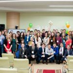 """Ежегодная бизнес-премия """"Золотая сотня"""" 2016"""