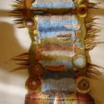 Выставка Анастасии Фертиковой «Ивы на берегу»