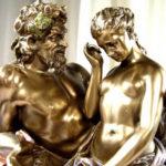 Выставка из частной коллекции «Эротика народов мира» 18+
