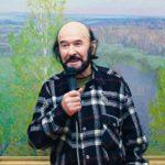Выставка живописи Александра Ложкина «Цвета зимы и лета»
