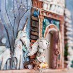 Выставка Путешествие авторской керамики Любови Грачевой