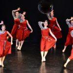 Фестиваль-конкурс современной хореографии «ЗАРЯдим!» в Сарапуле