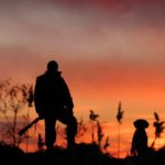 Открытие охоты в Удмуртии