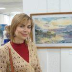 Ольга Маслова-Зыкина