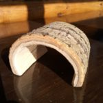 готовый домик для черепахи из дерева