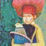 Юбилейная выставка Натальи Вострокнутовой «Равновесие»