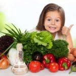 Правила здорового питания для детей и взрослых